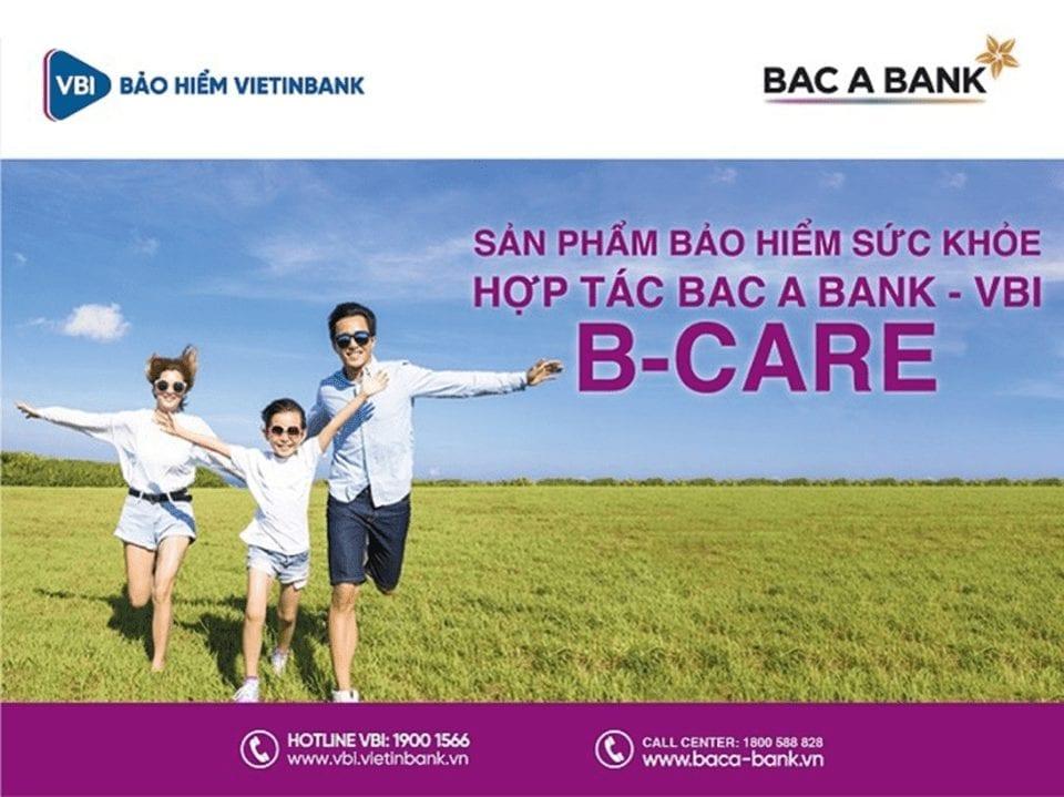 VBI Và Bắc Á Bank Chính Thức Hợp Tác Phân Phối Bảo Hiểm Phi Nhân Thọ