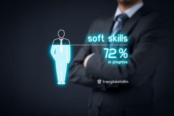7 kỹ năng mềm giúp bạn thành công
