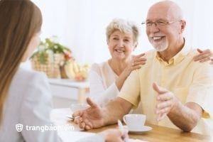 Bảo hiểm hưu trí an nhàn