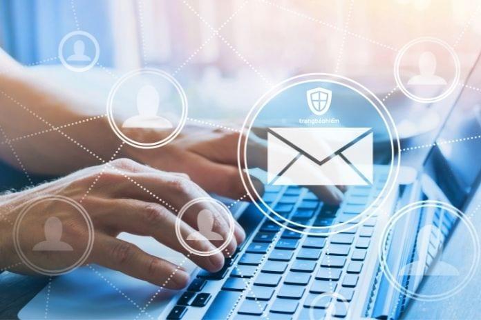 giao tiếp với khách hàng bằng email hiệu quả