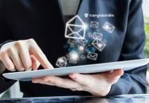 kỹ năng giao tiếp qua hình thức email
