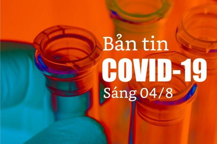 ban tin covid-19