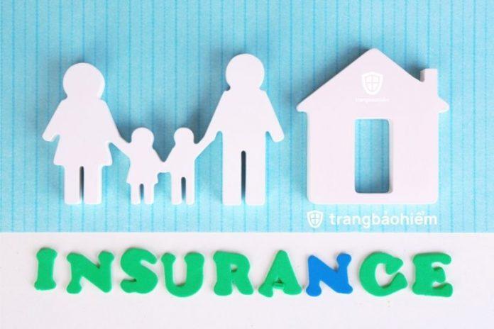Các nguyên tắc trong bảo hiểm